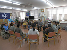 野田診療所デイケア